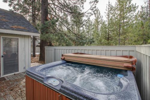 27 Tokatee - Sunriver, OR Vacation Rental