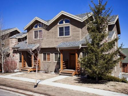 Big Bear Hollow House - Park City Vacation Rental