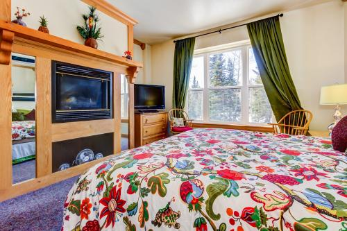 Cedar Breaks Lodge 3204 -  Vacation Rental - Photo 1
