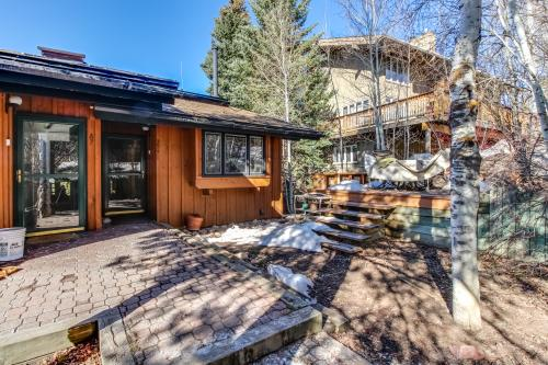 Storm's End at the Herbage - Steamboat Springs, CO Vacation Rental