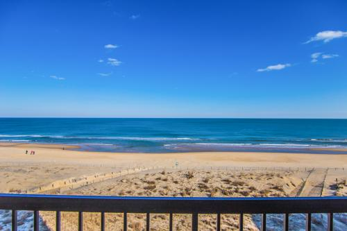 Seabird's Lookout -  Vacation Rental - Photo 1