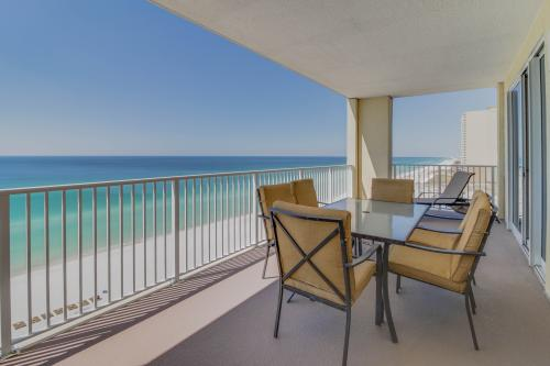 Ocean Reef #1009 - Panama City Beach, FL Vacation Rental