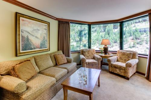 Resort at Squaw Creek 345 - Squaw Valley Vacation Rental
