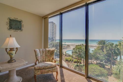 Edgewater Beach Resort #T1-307 - Panama City Beach, FL Vacation Rental