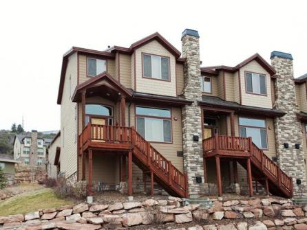 Lillehammer Townhome - Park City Vacation Rental