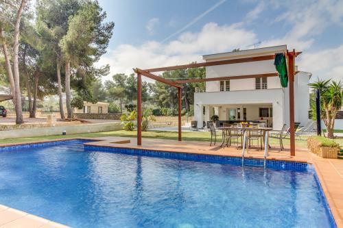 Villa Rino -  Vacation Rental - Photo 1
