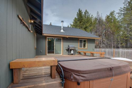 Three Rivers Lodge - Sunriver, OR Vacation Rental