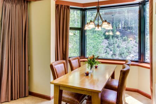Resort at Squaw Creek 345 & 347 - Squaw Valley Vacation Rental