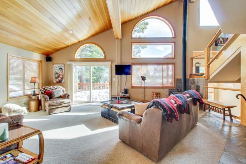 Donner Retreat -  Vacation Rental - Photo 1