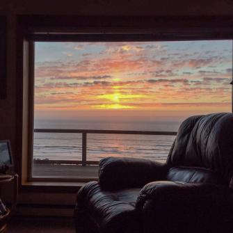 Beverly Beach Sunsets -  Vacation Rental - Photo 1