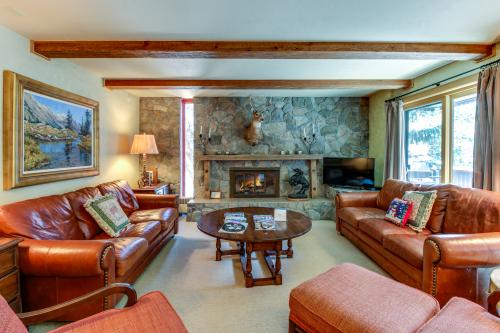 Vail Village Luxury Condo - Vail, CO Vacation Rental