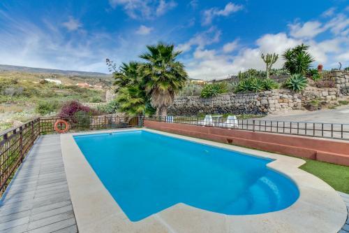 Villa Bayon - Güímar, Spain Vacation Rental