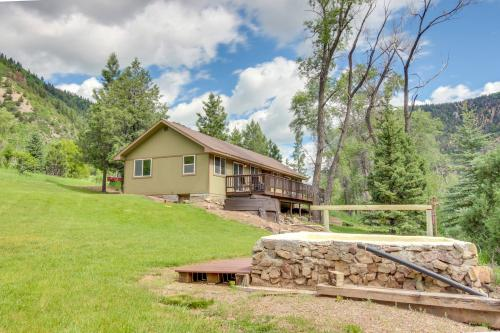 Three Sisters Peak Cabin at Filoha Meadows -  Vacation Rental - Photo 1