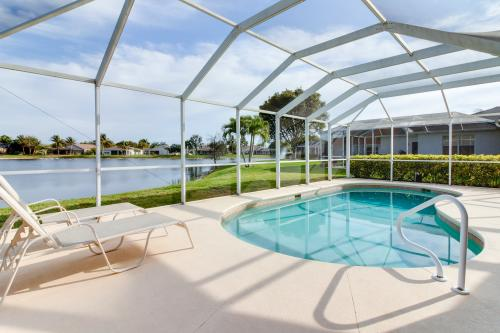 Heron's Rest - Fort Myers, FL Vacation Rental