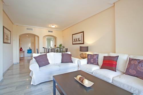 Apartamento Lago Arqueros - Marbella, Spain Vacation Rental