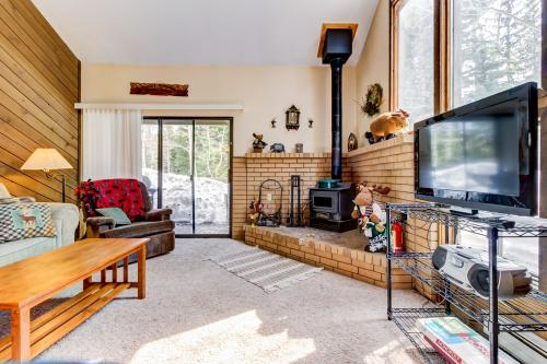 Moose Hideaway - Brian Head, UT Vacation Rental