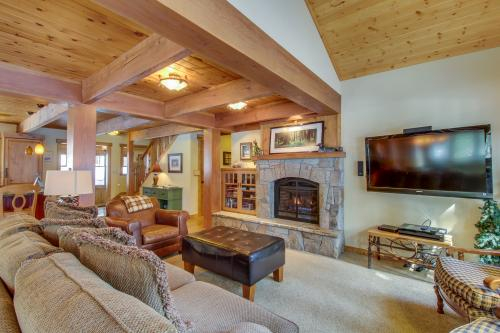 Forest Retreat -  Vacation Rental - Photo 1
