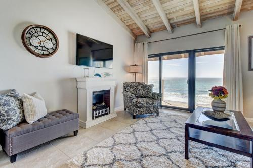 Ocean Break Panorama  -  Vacation Rental - Photo 1