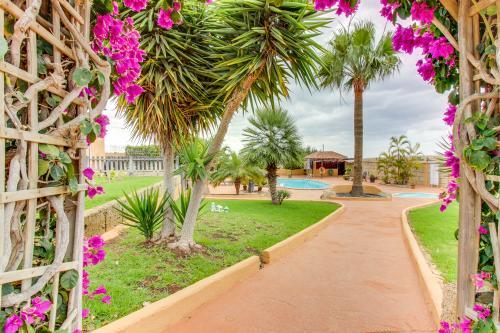 Finca Don Virgilio II -  Vacation Rental - Photo 1
