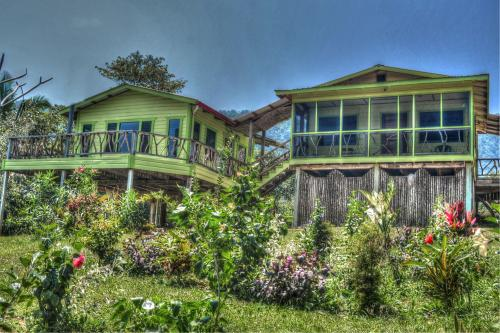 The Bungalow at Pineapple Hill -  Vacation Rental - Photo 1
