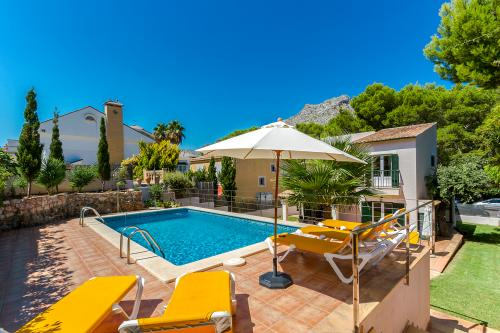 Villa Pins -  Vacation Rental - Photo 1