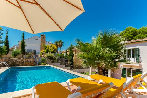 Villa Pins - Pollenca , Spain Vacation Rental