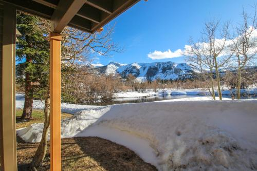 Snowcreek 233 -  Vacation Rental - Photo 1