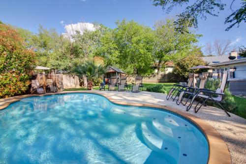 Cherry-Creek Retreat -  Vacation Rental - Photo 1