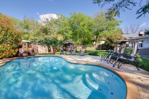 Cherry-Creek Retreat -  Vacation Rental - Photo 1