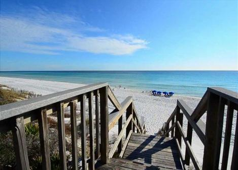 1 By the Sea - Santa Rosa Beach, FL Vacation Rental