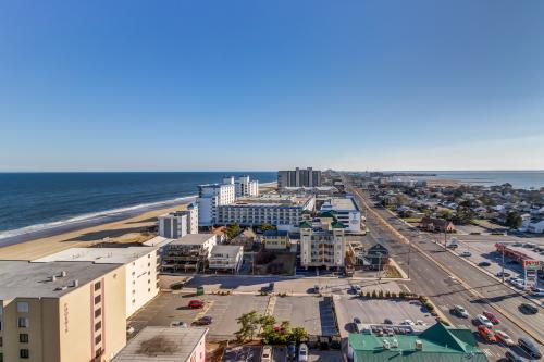 9400 Building On The Beach - Ocean City, MD Vacation Rental