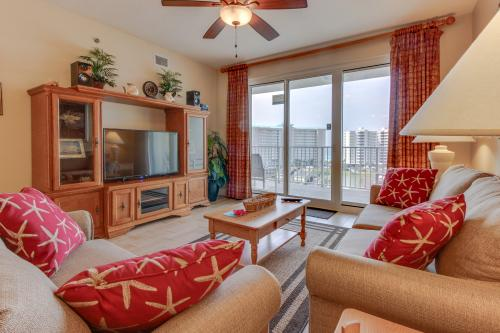 803 Ariel Dunes II - Seascape  -  Vacation Rental - Photo 1