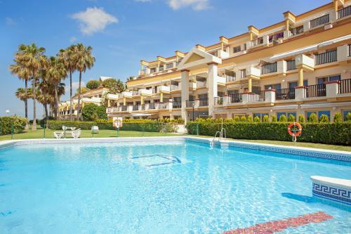Apartamento Romana Playa 101 -  Vacation Rental - Photo 1