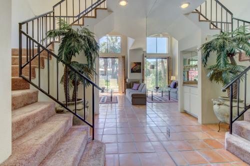 Double Eagle - La Quinta, CA Vacation Rental