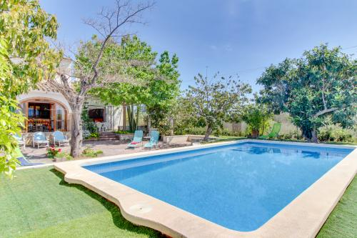 Villa Alfatares -  Vacation Rental - Photo 1