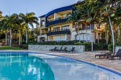 Garden of the Tropics  -  Vacation Rental - Photo 1