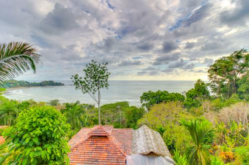 Canto del Mar #20 - Dominical, Costa Rica Vacation Rental