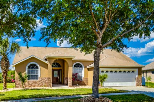 Turtle Paradise - Clermont, FL Vacation Rental