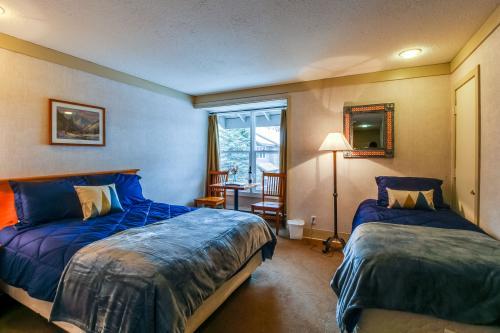 Cozy Mountain Hideaway - Telluride, CO Vacation Rental