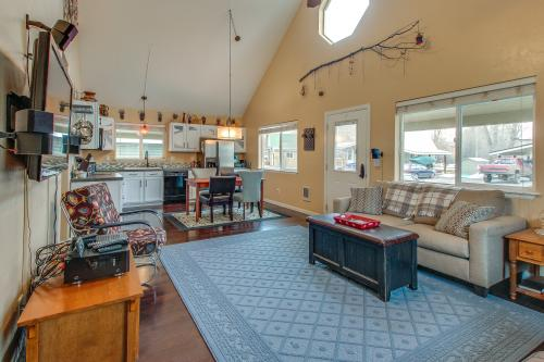Gunni Getaway - Gunnison, CO Vacation Rental