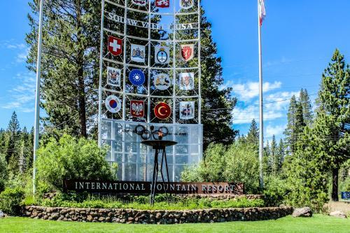 Resort at Squaw Creek 523 - Squaw Valley Vacation Rental