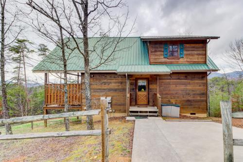 An Indian Dream Cabin - Sevierville, TN Vacation Rental