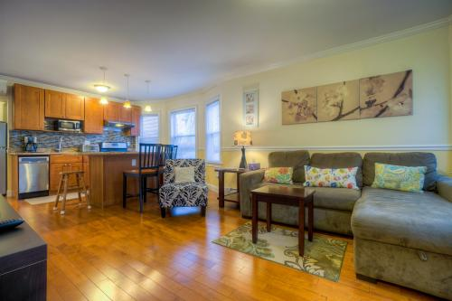 Brighton Retreat -  Vacation Rental - Photo 1