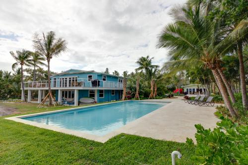 Turtle Key Complex - Islamorada, FL Vacation Rental