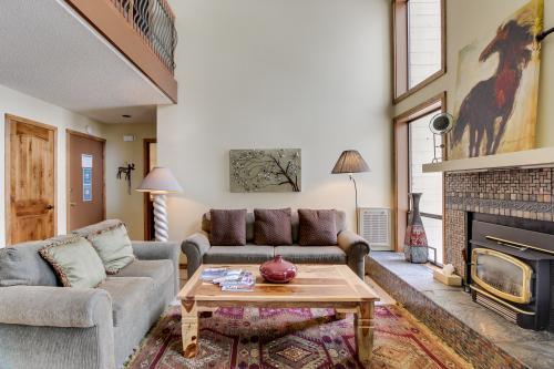 Indian Springs Hidden Homefront -  Vacation Rental - Photo 1
