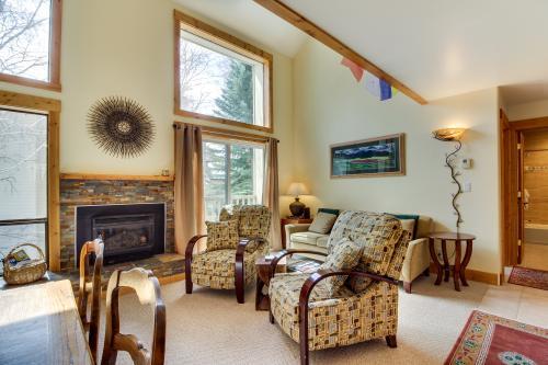 Indian Springs Retreat -  Vacation Rental - Photo 1