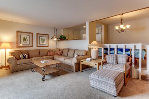 Snowcreek Family Retreat -  Vacation Rental - Photo 1