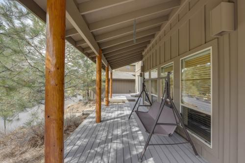 River Wild  -  Vacation Rental - Photo 1