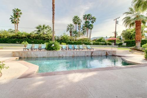 Paseo Palms - Palm Desert, CA Vacation Rental