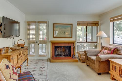Comfort at the Cottonwoods -  Vacation Rental - Photo 1